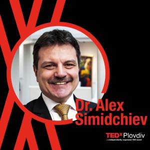 Alexander Simidchiev : TEDxPlovdiv